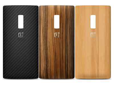 100% Original OnePlus Back Cover For Oneplus 2 Two Smartphone