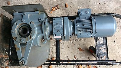 SEW - EURODRIVE  Reduction gearbox / Drive