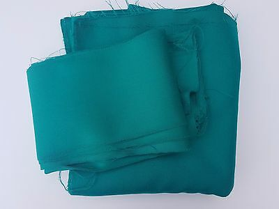 Turquoise Pool Table cloth 7x4 Speed cloth Strachen Super Pro