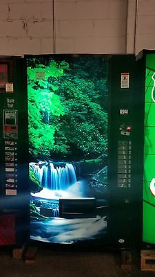 Vendo can/bottle vending machine model 721 Soda Juice No Shims Needed