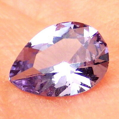BLUE-LAVENDER SPINEL 0.61Ct CLARITY VS2-SMALL SIZE-CALIBRATED-NATURAL COLOR