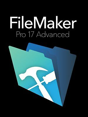 Filemaker Pro 15 *** Now Shipping Filemaker Pro 16 ***
