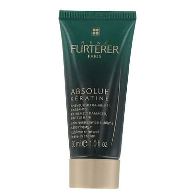 Furterer Absolue Kératine Soin Renaissance Sublime 30ml