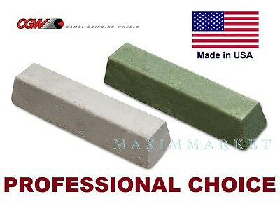 CGW Buffing & Polishing Compound Choice of Grit