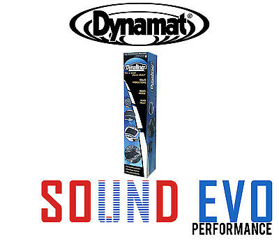 "Dynamat Dynaliner Dyn11103 Sound Proofing Acoustic Foam 1/2"" Thickness"