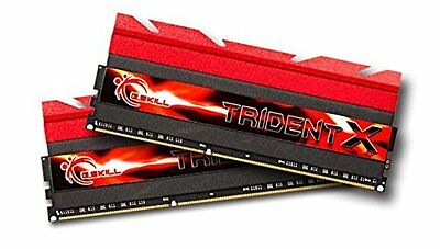 TridentX 16GB DDR3-1866MHz