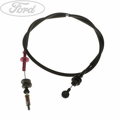 Genuine Ford Throttle Cable 1355982