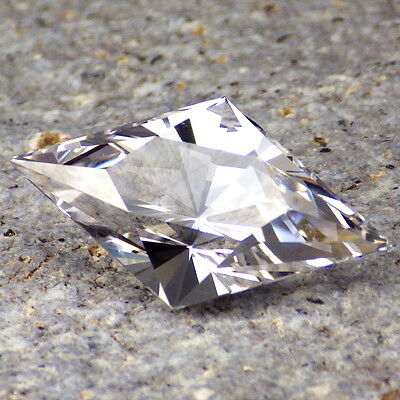 DANBURITE-MEXICO 9.09Ct FLAWLESS-FOR TOP JEWELRY-BEAUTIFUL-PERFECT CUT