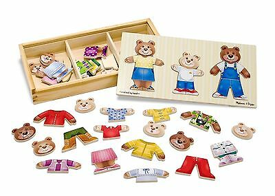 Educational Toys For 3 Year Olds Mix And Match Wooden Learning Puzzle Toddlers