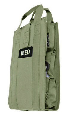Medical Pack Insert Fully Stocked - Od Green (30-0026)