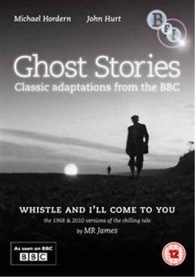 Michael Hordern, Ambrose Co...-Ghost Stories: Volume 1  DVD NUOVO