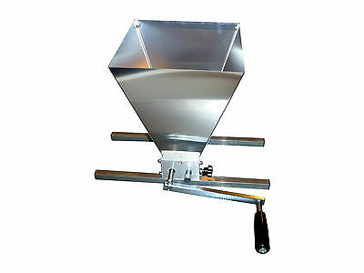 #6680  Crusher Home Brewing Malt Grain Mill Homebrewing Equipment