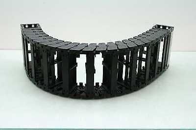 """Igus E6-52-02-075 Energy Chain Industrial Wireway Cable Chain 24"""" Long"""