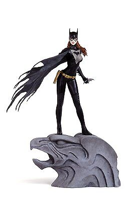 *NEW* Fantasy Figure Gallery (FFG): Batgirl by Luis Royo 1/6 Scale Resin Statue