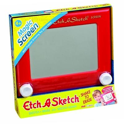 Classic Etch a Sketch (shake to erase) Age 4+