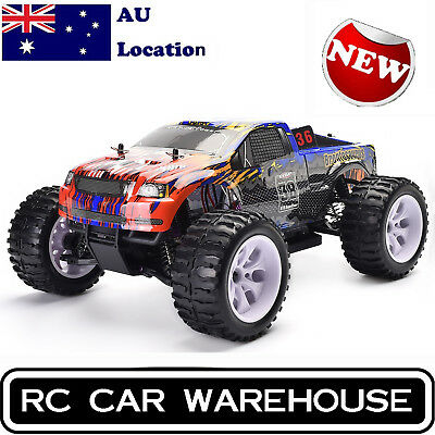 HSP High Speed Rc Car 4wd 1/10 Scale Electric Off Road Monster Truck 94111 Car