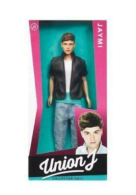 Union J Fashion Collectors Doll - JAYMI Figure - 50204 - New