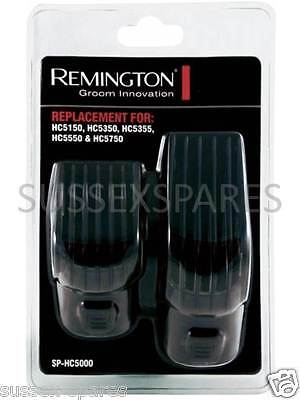 Remington Pro Power Comb Guides, Sp Hc5000, Hc5150 Hc5350 Hc5550 Hc5355 Hc5750