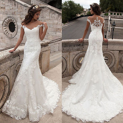 YF  Abiti da Sposa vestito nozze sera wedding evening dress++++++