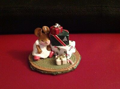 Wee Forest Folk / Waiting For Christmas / M-316
