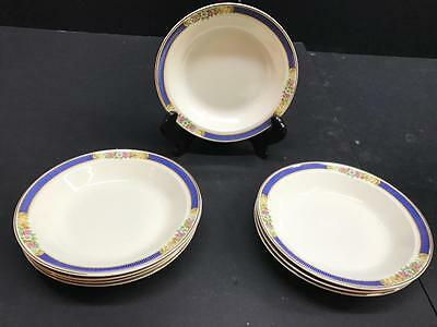 "Premier by Taylor Smith & Taylor  7 3/4"" Soup Bowl (set of 8)"