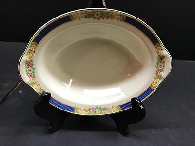 """Premier by Taylor Smith & Taylor  9-1/4"""" Oval Serving Bowl"""