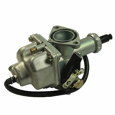 PZ26 Pitbike Carburettor Carb 26mm 4T Quad Pit Dirt Bike 125cc 140cc 150cc 160cc