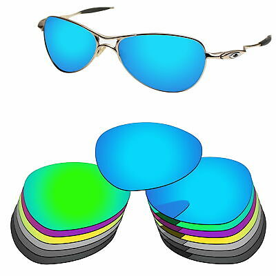 Polarized Replacement Lenses For-Oakley Crosshair S Sunglasses Multi-Options
