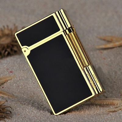 HOT SELL NEW S.T Memorial lighter Bright Sound! free shipping gift Adapter
