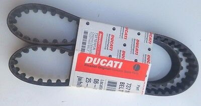 DUCATI OEM timing cam belt SUPERBIKE SPORT TOURING 73710101A