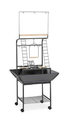 Prevue Pet Products Parrot or Cockatiel Playstand Small