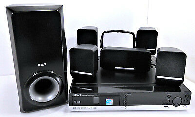 Regent home theater system model ht 391