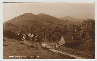 POSTCARD - Upper Colwall, Herefordshire, Judges #23368