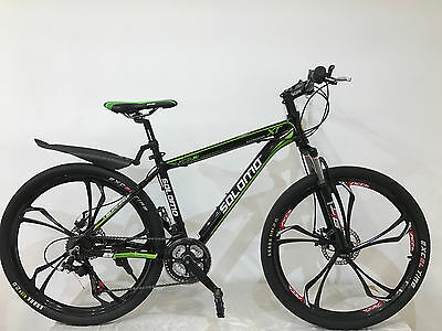 mountainbike 26 zoll jugendfahrrad fahrrad solomo mtb 21. Black Bedroom Furniture Sets. Home Design Ideas