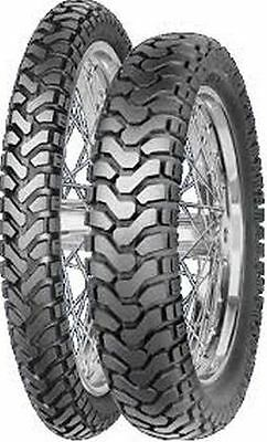 110/80T19 110/80-19 MITAS E07 Front Motorcycle Trail DAKAR Tyre TL