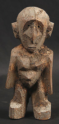 Small African Female Figure I was told it is Lobi
