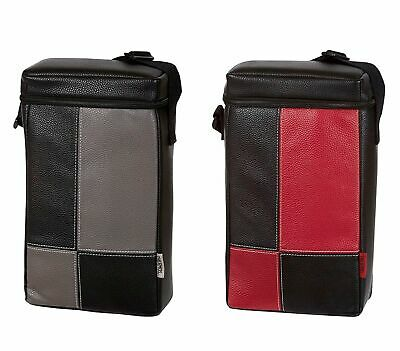 NEW THERMOS INSULATED BYO COOLER Compartments Bag Carry Picnic Wine Bottle Bag