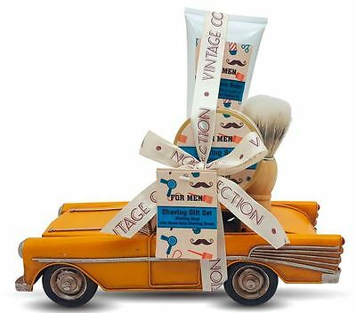Dia Del Padre Taxi New York Vintage Collection + Complementos