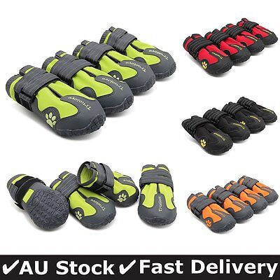 Dog Cat Puppy Pet Shoes High Performance Running Boots Paw Protector Waterproof