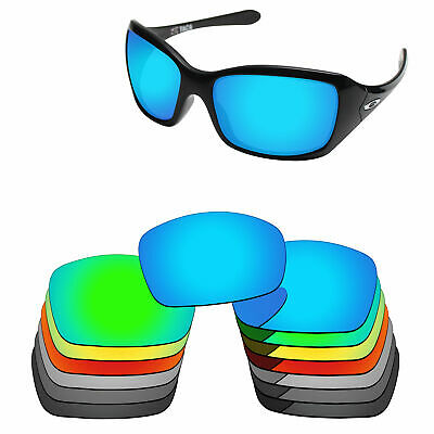 Polarized Replacement Lenses For-Oakley Ravishing Sunglass Multi-Options