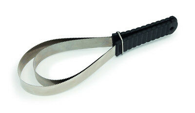 Shires Metal Sweat Scraper/Shedding Blade - 1110