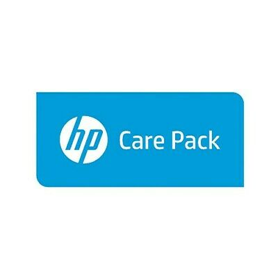 HPE 3 Years Foundation Care 5406 zl Switch with Premium SW Service