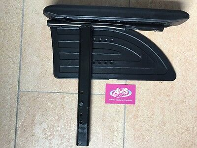 Invacare Action NG Wheelchair Complete Right Desk Armrest Inc Arm Pad - Parts f
