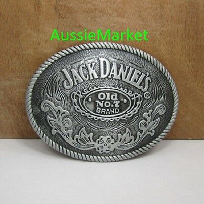 1 x mens ladies belt buckle quality metal alloy jeans fathers mothers day gift