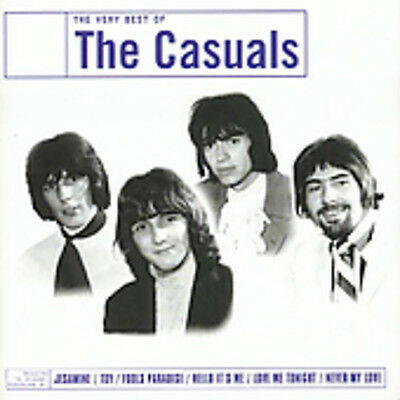 Very Best Of - Casuals (CD Used Very Good)