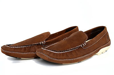 Timberland - Men's Earthkeepers® Heritage Lite Venetian Driving Shoes 6332A