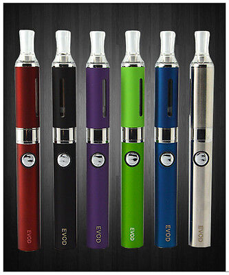 batterie EVOD 1100mah+clearomiseur MT3+chargeur USB pour cigarette electronique