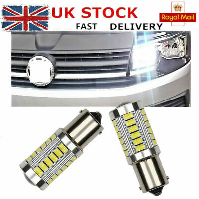*x2pc VOLVO S40 S60 LED License Number Plate Light Unit Upgrade White 18 Smd