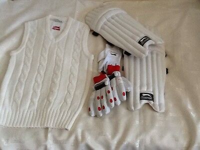 Cricket Gear Bundle