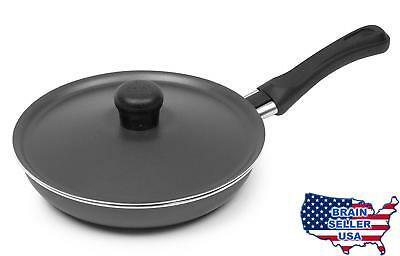 Imusa Casserole with Lid and Handle, 6.3 Inch, No Tax, Free Ship